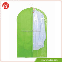 High quality eco-friendly foldable non woven garment bags for suits
