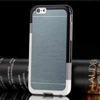 2015 New For iPhone 6 4.7 Phone Cases Back Covers Multi-colors Cellphone Shell