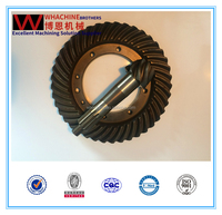 professional bevel gear made by whachinebrothers ltd.