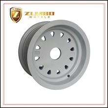 ZUMBO Z58 White Alloy Wheels Rims