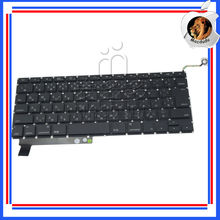 "Brand New 15.4"" For Macbook Pro MB985 MC721 MC813 A1286 JP Japanese keyboard"