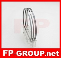Dongfeng L375 Engine Parts Piston Cylinder Liner Ring Set