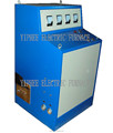 small induction furnace power supply
