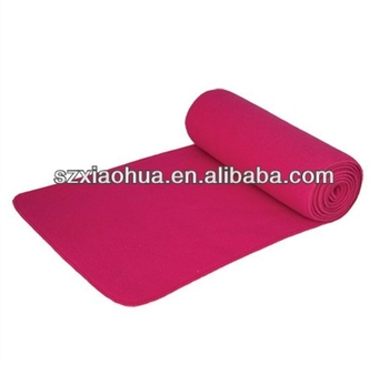 XH-1270 promotional fleece scarf