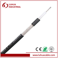 low loss rg58 coaxial cable for television /hdmi coaxial cable adapter