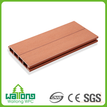 Hot insulation recyclable 150x25 wpc interior wood wall cladding