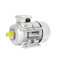 48v High Torque Brushless Dc Electric Motor 10kw
