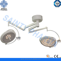 Hot Lighting Sale Surgical Equipment Overall Shadowless Lamp