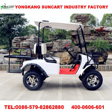 4 seater off road electric golf cart for sale,street legal sports utility vehicle for sale