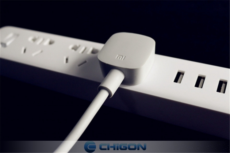 Original Xiaomi Power Strip Outlet Socket 3 USB Extension Socket Plug with Socket AU Standard Socket