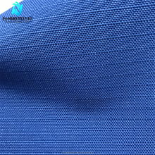 600D Polyester oxford fabric 0.5cm Ripstop with PVC backing