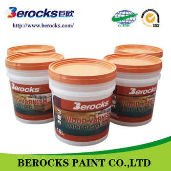 Decorative wood painting/ Decorative finish paint
