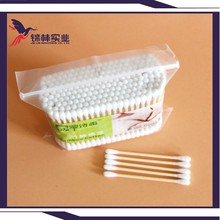 manufacture self- clean sterile swab