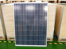 China PV manufacturer TUV CE certificates 165w 150w solar panel poly for home solar energy system