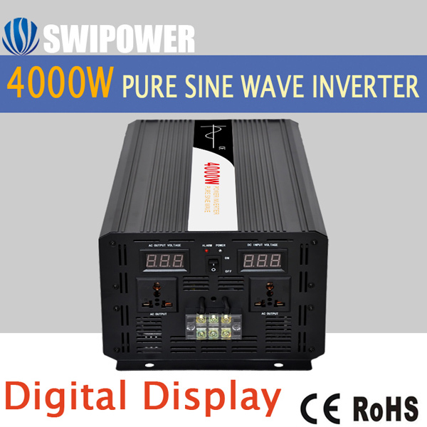 Hot selling xantrex inverter charger with low price