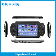 4gb digital mp5 fashionable player mp5 digital player manual