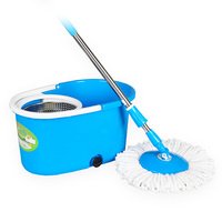 360 Spin Magic Sweeper Mop