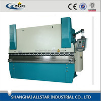 sheet metal forming machine and cutting tools used in bending machine