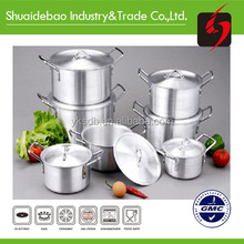 chinese kitchen appliances manufacturers for sanding pot
