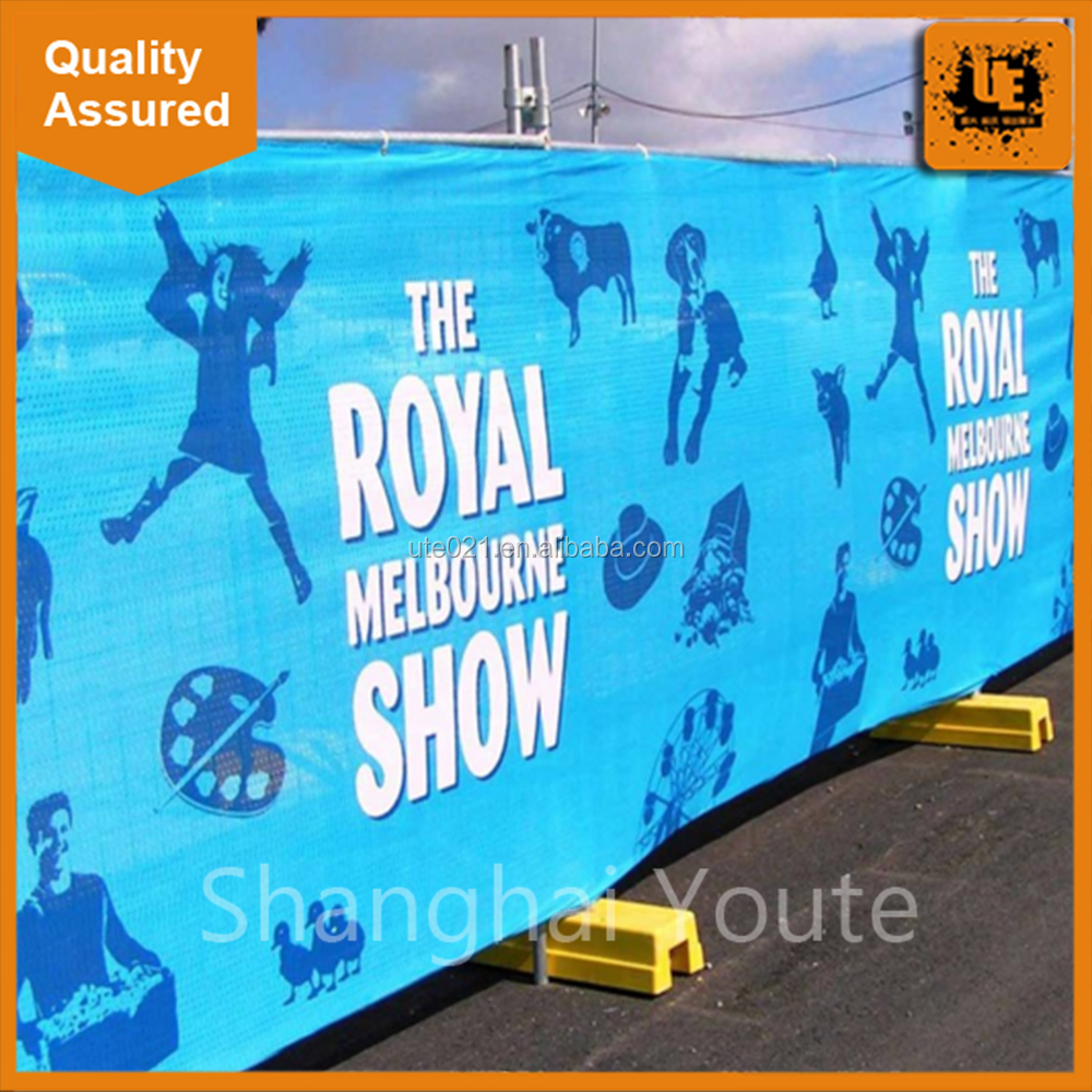 Wonderful products of fabric/flex banner customized printing with stand