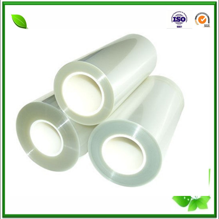 clear protective pe film price