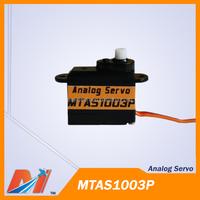 Maytech light motor Analog Servo 1g 5 volt for RC Car and Boat