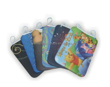 "9""-10"" print neoprene tablet pc sleeve/cover/case/bag for Ipad"
