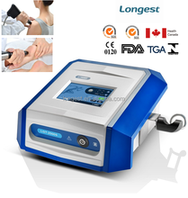 New Product! Shockwave Therapy with CE