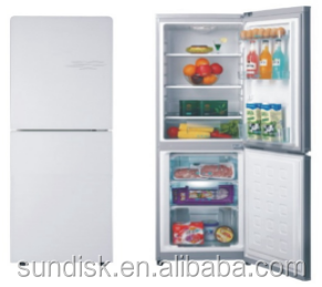 80W freezers for home -BCD-188