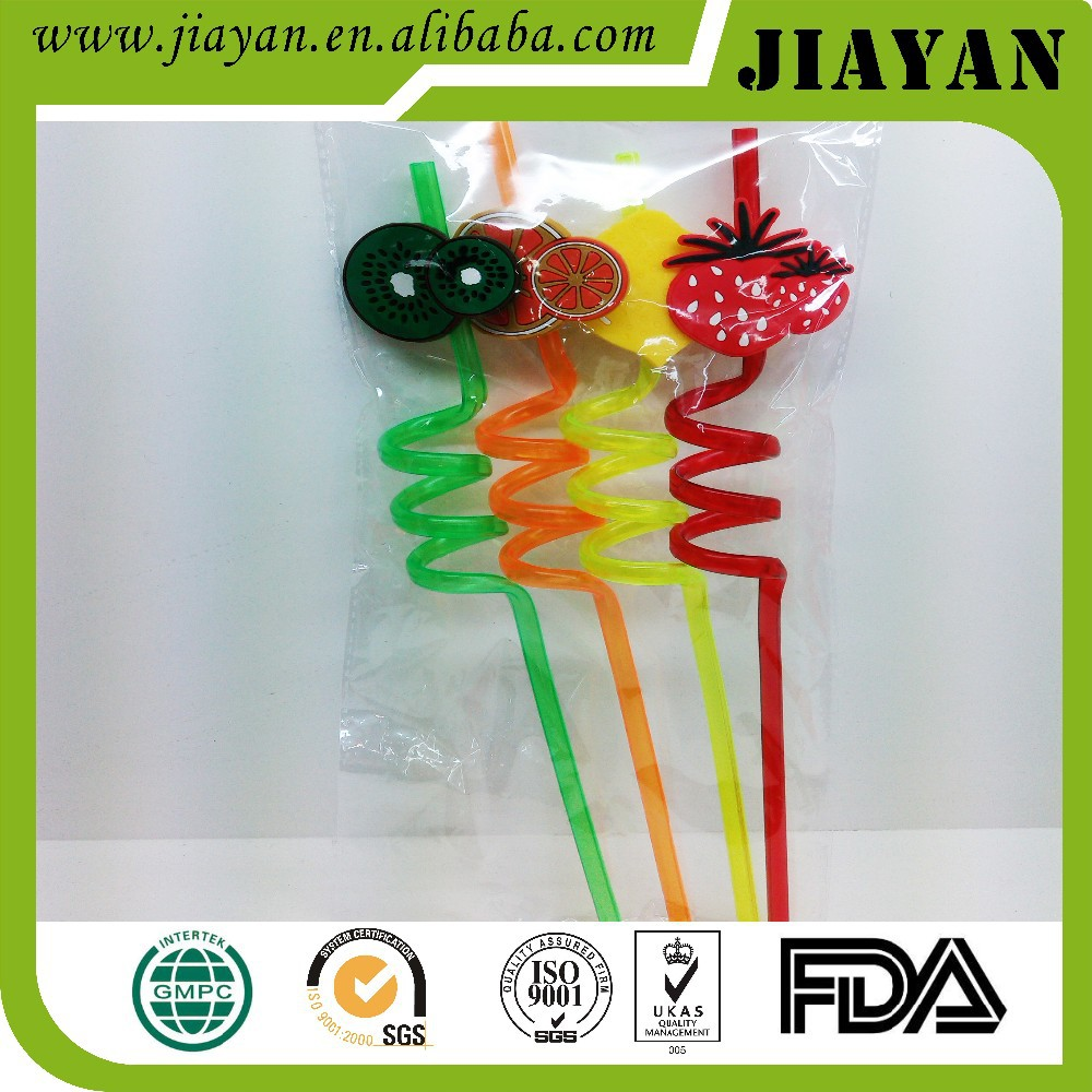 2017 funny party crzay drinking straw