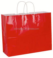 2015 new style pp non woven bags made in vietnam export worldwide pp woven shopping bag