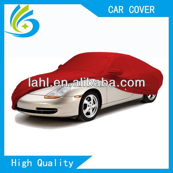 Fits Full Size waterproof car parking protect