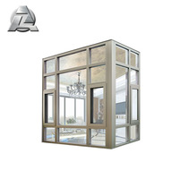 Factory customized aluminium section for sliding window and door