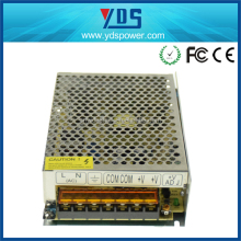 consumer electronic switching mode power supply 75W Output Power and DC/DC Converters Type power supply