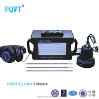PQWT CL400 Accuracy Water Pipe Leakage