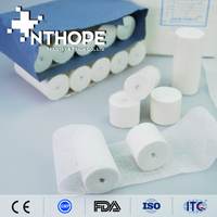 Health Medical Designer Tubular Gauze Bandage