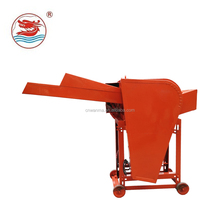 WANMA8110 Good Quality Chaff Cutter For Sale For ThaiLand
