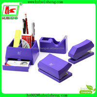 Professional factory produce office desktop stationery products list