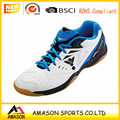 2018 latest badminton shoes men power cushion design and ergo shape sole professional indoor badminton shoes 004