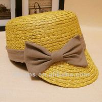 sun shade straw hat