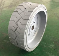 Genie Gs1932 non marking tires 12x4.5