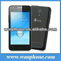 In stock!ThL W100s Quad Core Android 4.2 1+4GB 4.5 Inch QHD Screen Smartphone