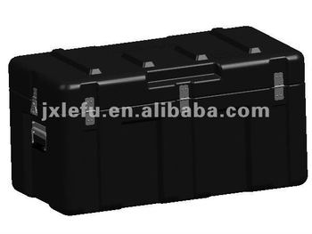 Hard Plastic Outdoor Plastic Utility Enclosure Tool Box