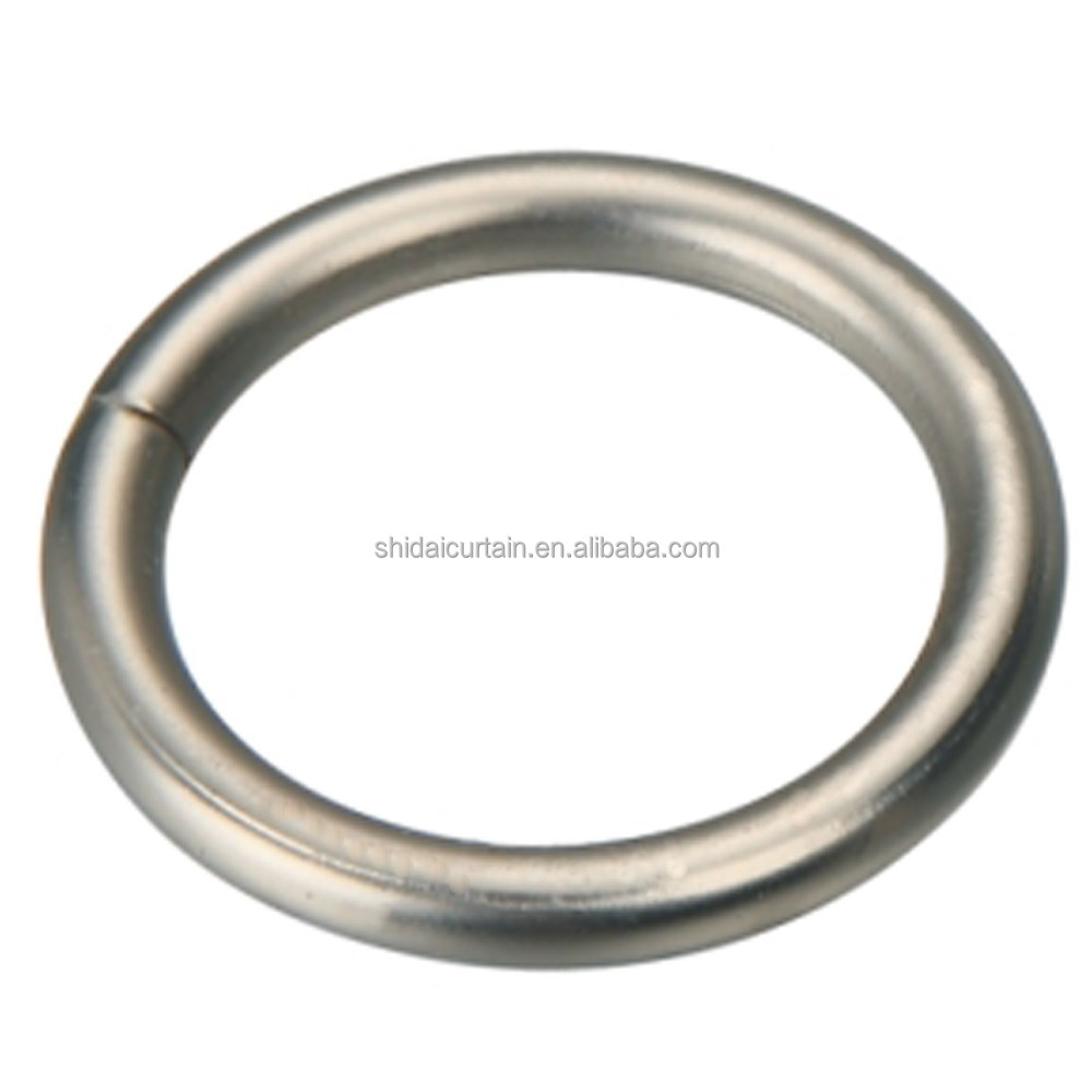 16R002 Curtain Rings