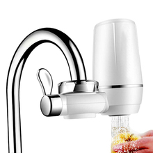 Kills CHLORINE toxic organics Pesticides and Herbicides BIOLOGICAL INORGANIC IMPURITIES must use tap faucet aqua filter purifier