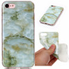 Marble Custom Soft TPU Cell Phone Case Cover for Huawei Ascend G530
