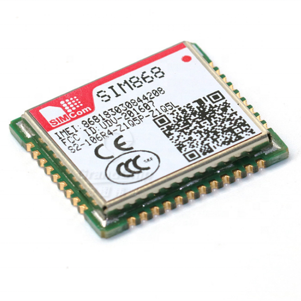 Bluetooth Wireless GSM GPS GPRS <strong>Module</strong> SIM868
