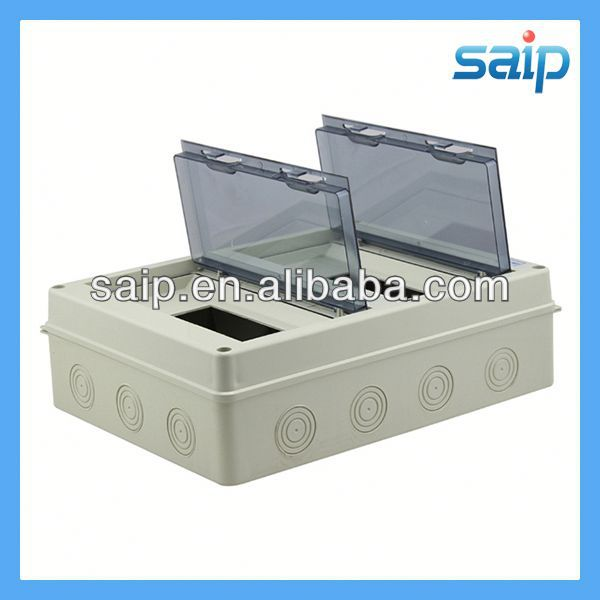 Latest price for electrical meter distribution box various model