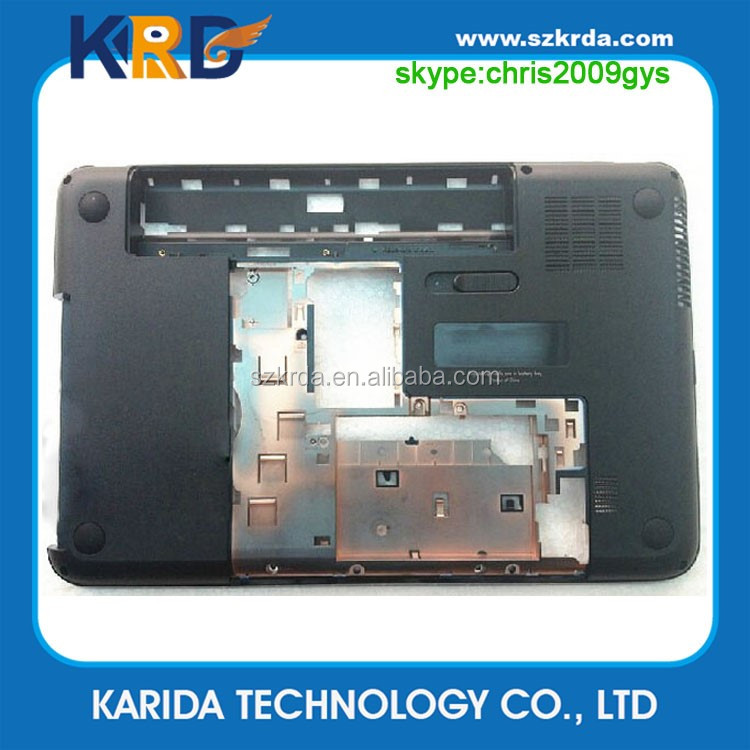New laptop bottom cover D case for HP G7-2000 DV7-4000 Lower shell housing casing