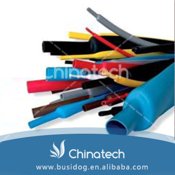 Electrical Wire Sleeves heat shrink cable tubing for joint insulation